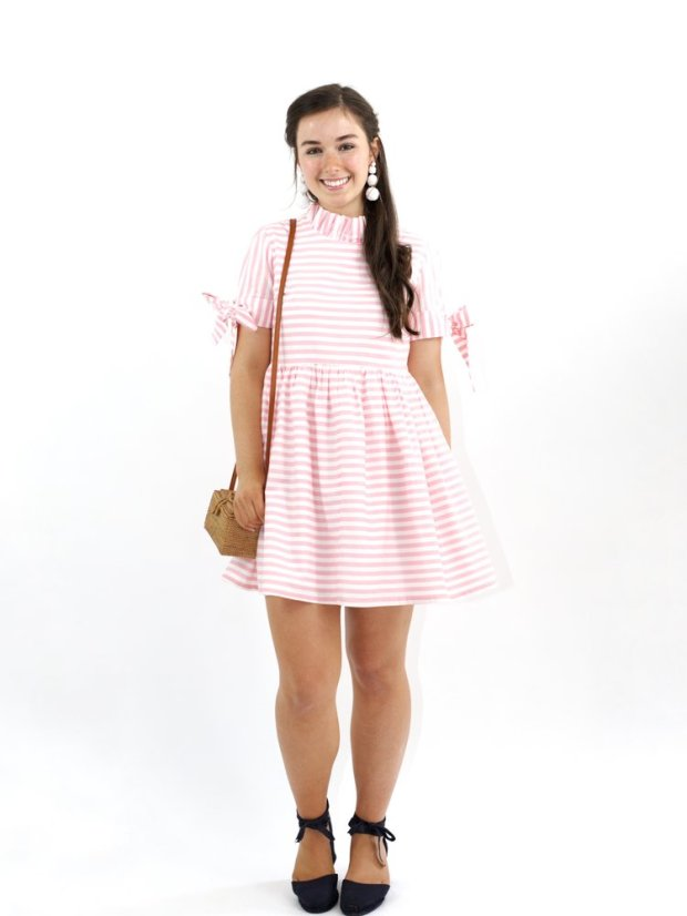 Elizabeth Wilson Dress